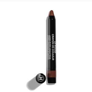 Chanel Le Rouge Crayon De Couleur Lipstick